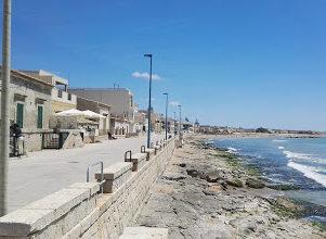 Donnalucata Sicilie