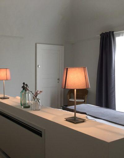 accommodatie suite en kamer sicilie