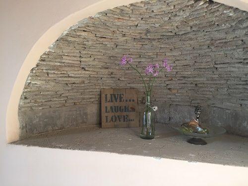 Kamer Beatrice Dimora di Dante 3