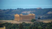 Valle Dei Templi Sicilie