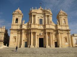Noto Sicilie