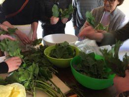 groente workshop dimora di dante