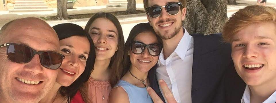 Familie Janssen Dimora di Dante